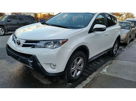 Toyotas For Sale By Owner 2015 Toyota Rav For Sale By Owner In Philadelphia Pa 19197