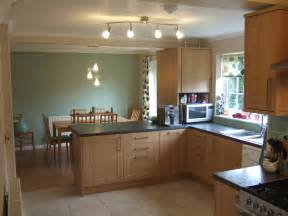 kitchen diner design ideas parry s home garden maintenance services