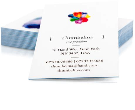 Moo Business Card Pricing