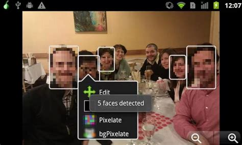 google images face recognition face detection tech workarounds to let you steal google