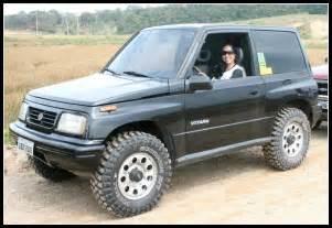 Suzuki Grand Vitara 1997 Vendo Suzuki Vitara 1997