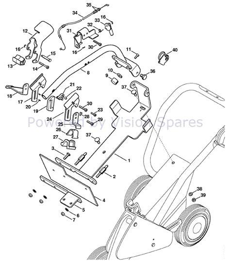 ts420 parts diagram stihl ts420 parts diagram parts list stihl ts420 diagram