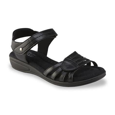i love comfort sandals i love comfort women s maureen black sandal