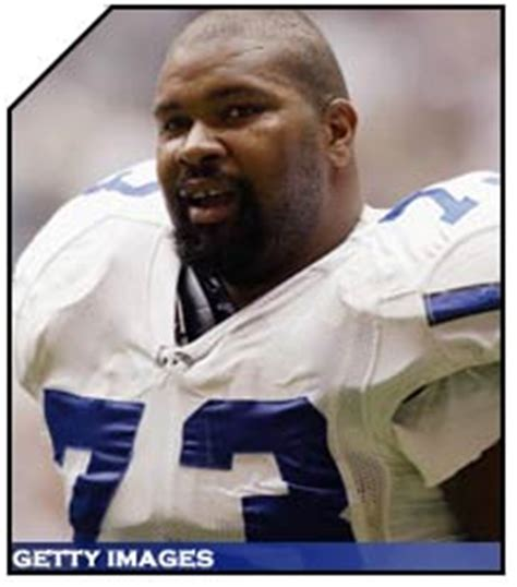 larry allen bench press monday morning uni watch uni watch