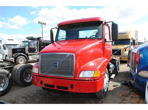 volvo truck 2003 2003 volvo for sale used trucks on buysellsearch