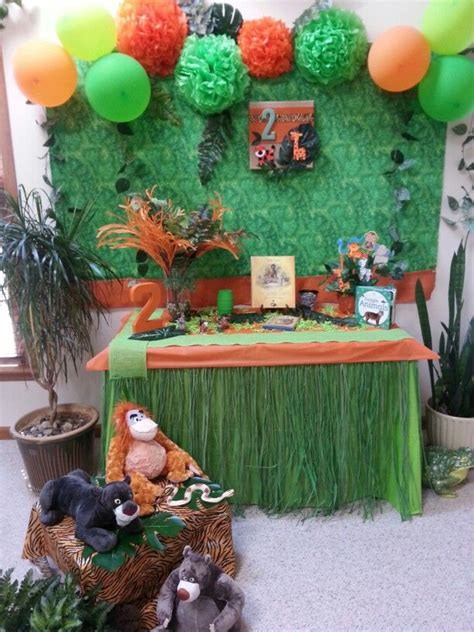 jungle book themed birthday party 301 moved permanently
