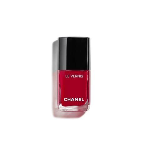 Nail Lak by Chanel Le Vernis Longue Tenue Nagellack Kaufen Bei