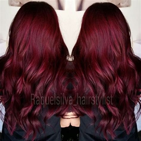 get pin up red hair color keep it vibrant dark red hair color chart hairsstyles co
