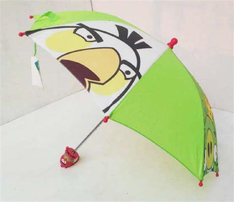 Payung Anak Ben 10 perlengkapan hujan payung anak karakter