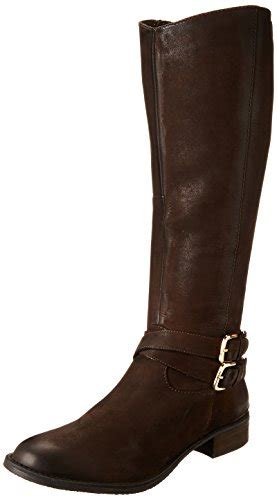 Steve Madden 8 5 by Steve Madden S Avilla Engineer Boot Brown Leather 8 5 M Us Pretty In Boots Fabulous