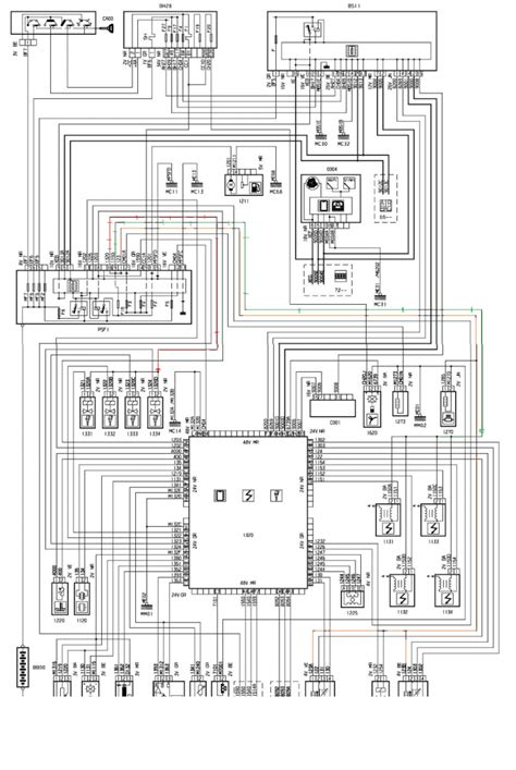 wiring diagram for citroen relay 123wiringdiagram