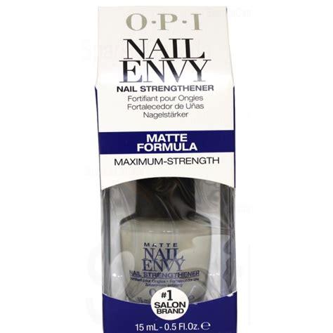Opi Nail Envy Matte Formula opi nail envy nail strengthener matte formula by opi nail envy ntt82 sparkle canada one