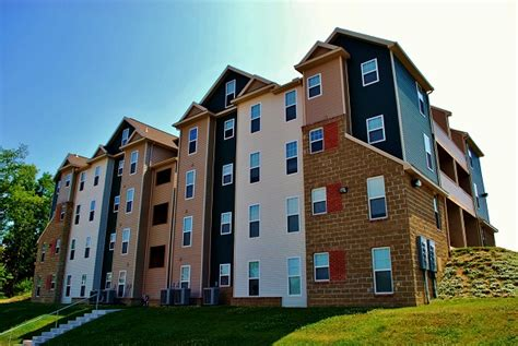 west virginia section 8 housing wvu evansdale apartments the lofts