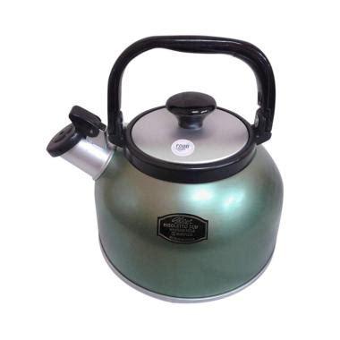 Teko Bunyi Dinemate Whistling Kattle 4 Liter Teko Masak Air jual produk teko bunyi terbaru harga kualitas terbaik blibli