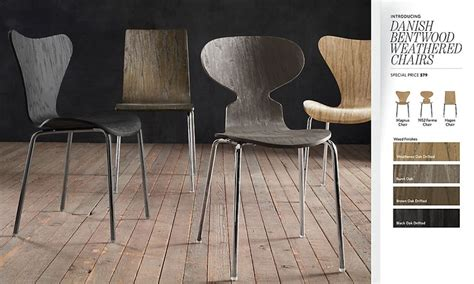 Restoring Bentwood Chairs by Bentwood Chairs Restoration Hardware Home Designs
