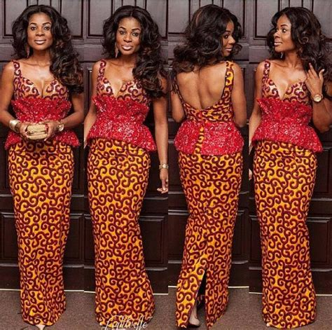 african print designs 2015 25 beautiful african print maxi dresses and gowns for a