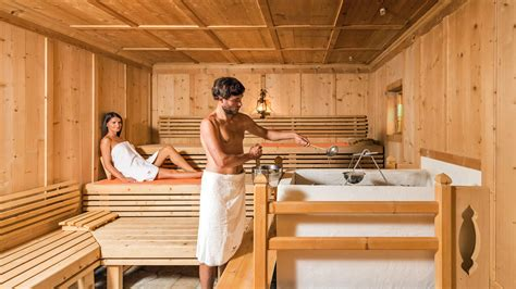 hotel sauna in wellness and spa hotel in italy our top sauna tips