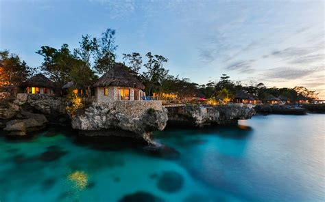 Search For In Jamaica This Ridiculously Beautiful Resort Is The Best In Jamaica Travel Leisure