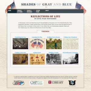 themes in literature and culture mtsu shades of gray and blue mtsu center for historic