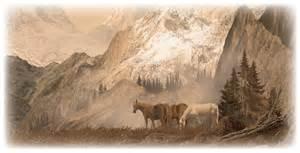 Vinyl Wallpaper Backsplash Horse Murals Of Wild Horses Western Tile Mural Backsplash