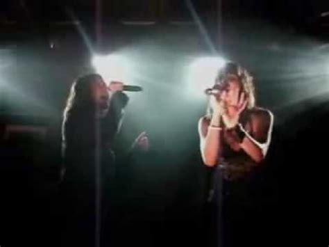 Halestorm Shed Some Light shinedown with lzzy hale shed some light studio version