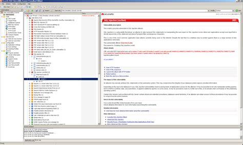 tutorial web vulnerability scanner download acunetix web vulnerability scanner 8 full version