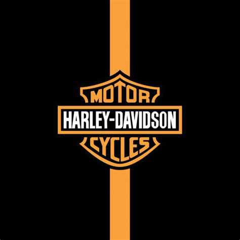 wallpaper hd logo harley davidson