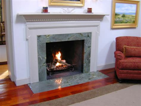 Buying A Fireplace by Tips For Buying And Installing A New Fireplace Surround Diy