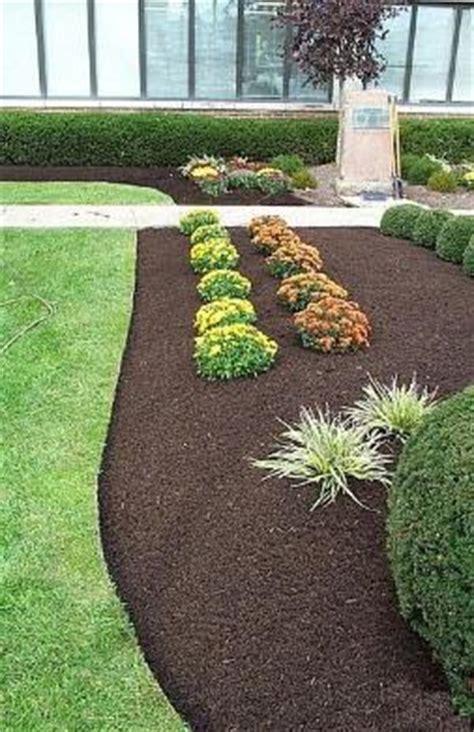 Home Design Grand Rapids Mi proper installation of bark mulch how to avoid common