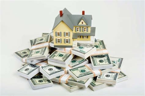increase in real estate prices the expectation continues