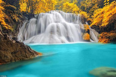 Bonita America 3d conoce las 25 cascadas m 225 s impresionantes mundo