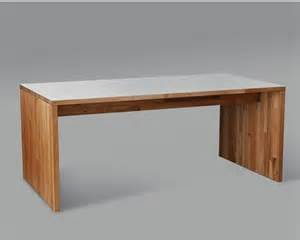 Simple Table Design Wood Table With Simple Design Plushemisphere