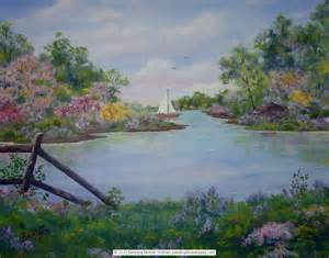 Relaxing Painting Videos Relaxing Paintings Submited Images