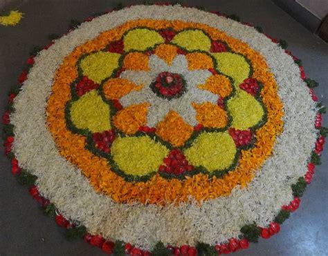 Custom Flower flowers rangoli indian custom 183 free photo on pixabay