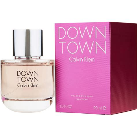 Parfum Downtown Calvin Klein calvin klein downtown eau de parfum fragrancenet 174
