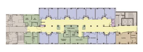 icu floor plan sixth floor medical icu renovation medical university of