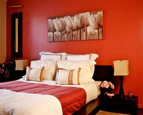 cool ideas for bedroom walls light orenge color bedroom burnt orange paint color light