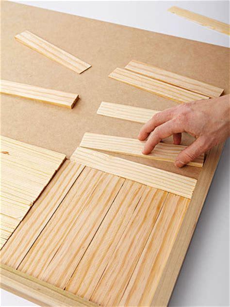 como hacer un cabecero de madera c 243 mo hacer un cabecero de madera gu 237 a de manualidades