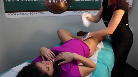Full Brazilian Wax Procedure Hd | brazilian bikini wax procedure