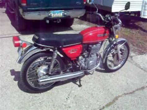 Spakbor Suzuki Gt125 Gt185 Gt100 suzuki gt100 1977 doovi