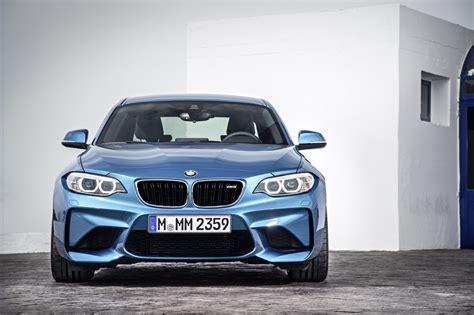 BMW M2 Coupè: L'erede della BMW M1   Cavalli Vapore