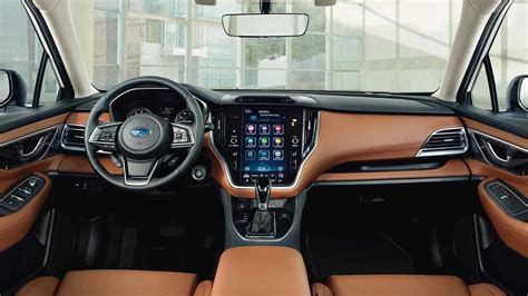 Subaru Legacy 2020 Interior by 2020 Subaru Legacy See The Changes Side By Side