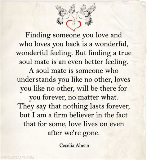 I Love My Soul Mate Quotes And Pic | my soul mate quotes like success