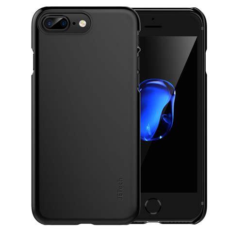 Iphone 7 7 Plus Ory Casing Cover 1 jetech iphone 7 7 plus non slip surface cover 4 7 quot 5 5 quot matte black ebay
