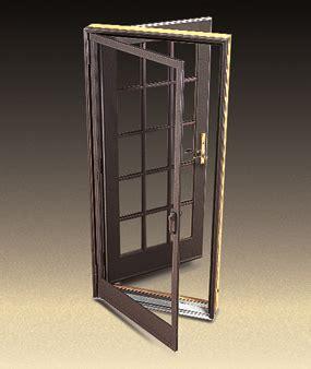 andersen hinged insect screen door doors exterior doors renewal by andersen
