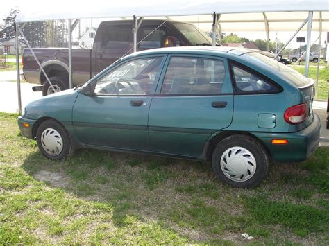 car repair manuals download 1994 ford aspire regenerative braking ford aspire pictures information and specs auto database com