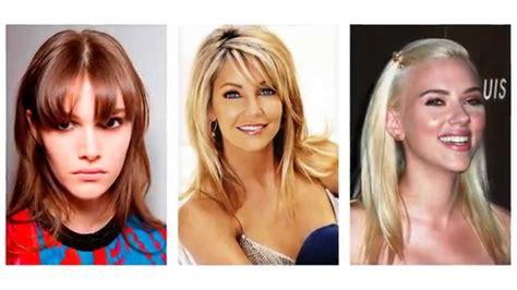 moderne stryhy vlasou www postupne strihy vlasov com polodlh 233 250 česy pre