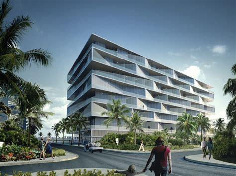 home design center bahamas big unveils honeycomb condominium for bahamas resort