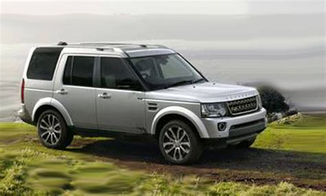 2014 land rover discovery xxv edition review