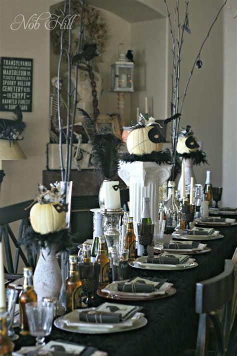 masquerade dinner ideas nob hill masquerade dinner